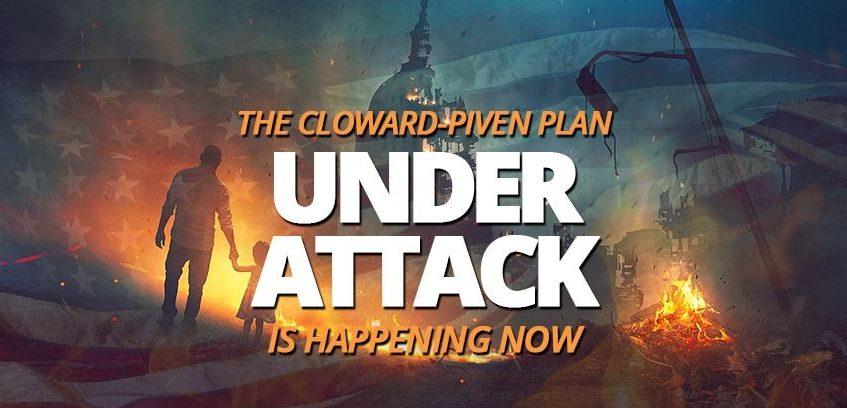 Cloward Piven Strategy